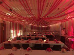 Fiesta Hall